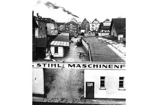 1930: Move to Cannstatt