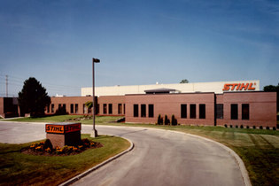 1981: Founding of STIHL Canada