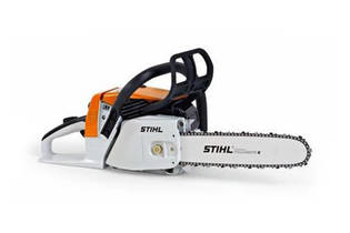 1982: STIHL 024, the 'next-generation' chainsaw